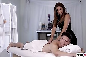 India Summer in My Girlfriend's Mom Scene 5
