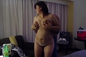 my sexy wife sucking my friends cock